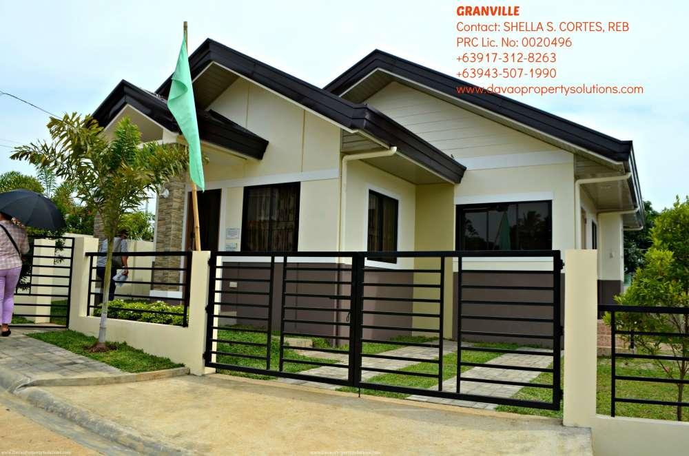Granville Davao