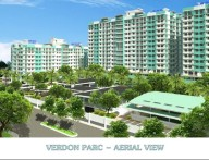 Verdon Parc