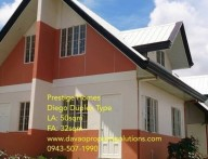 The Prestige Subdivision, Cabantian Buhangin Davao City