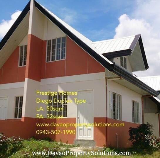 The Prestige Subdivision, Cabantian Buhangin Davao City