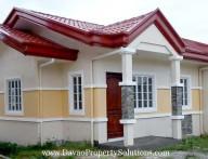 Chula Vista Residences - Laguna, 2BR, 108sqm Lot