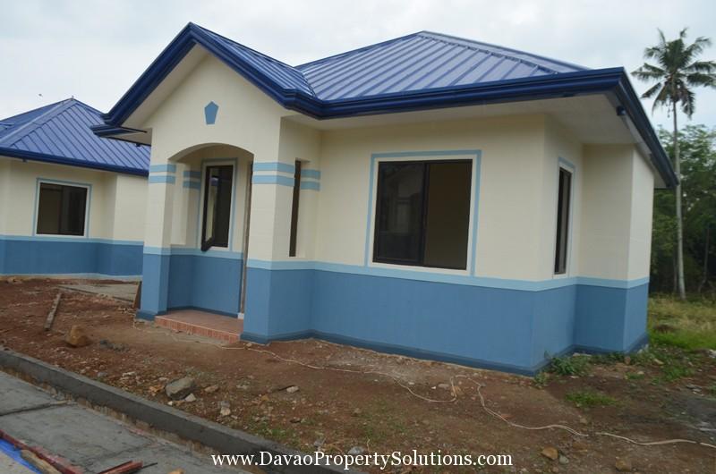 Villa Constancia | Low-Cost Housing in  Davao City