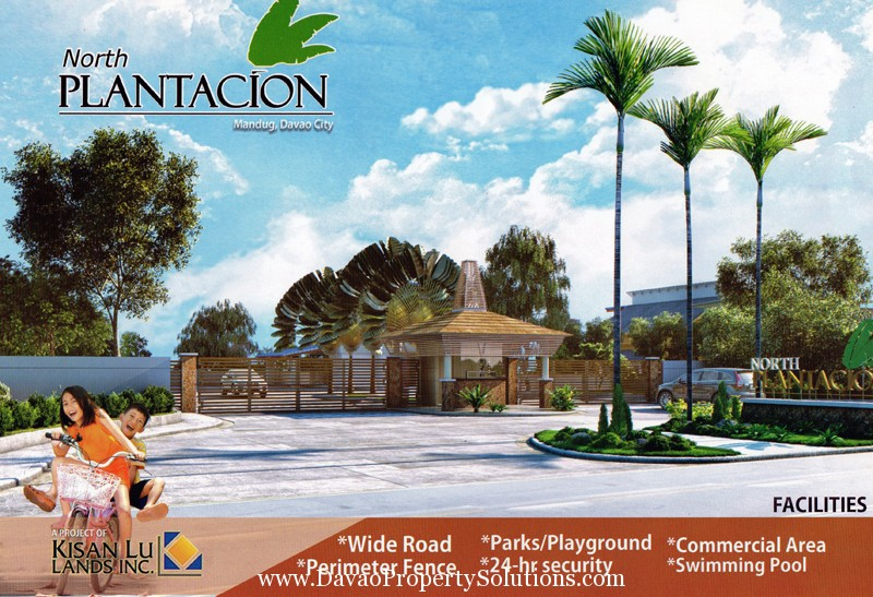 PLANTACION | MANDUG DAVAO CITY