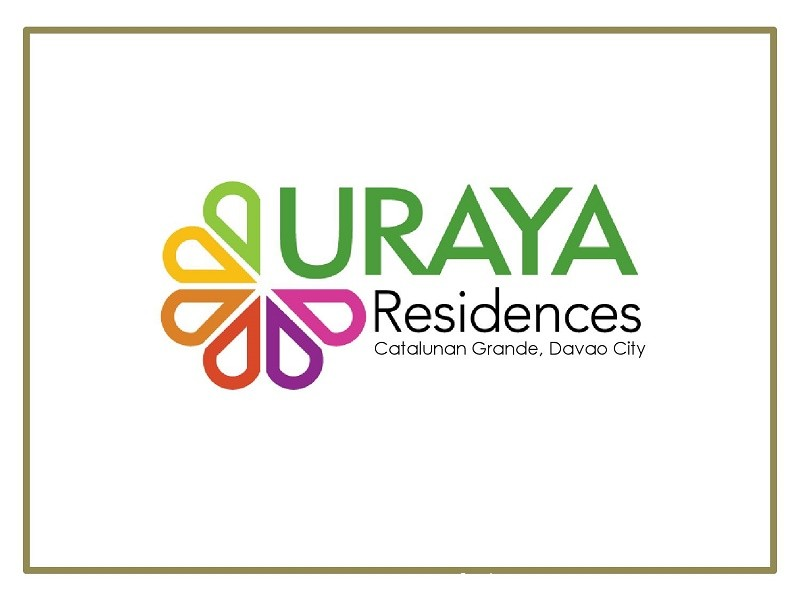 URAYA RESIDENCES | CATALUNAN GRANDE, DAVAO CITY