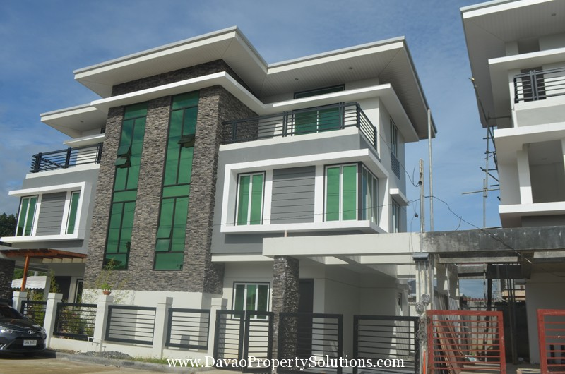 Malibu Residences | Carmelite Road Bajada, Davao City