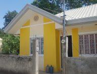 180sqm House and Lot Villa Alevida, Indangan Davao City