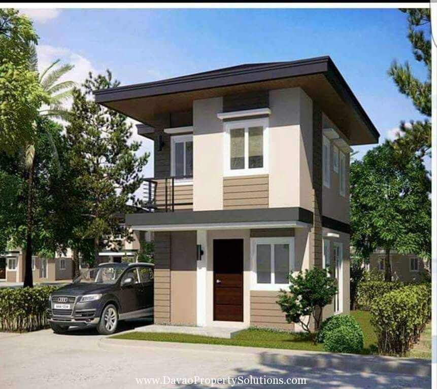 Uraya Residences - Elena Model