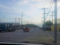 1800sqm Commercial Lot along CP Garcia Highway Panacan Davao City Up for Sale