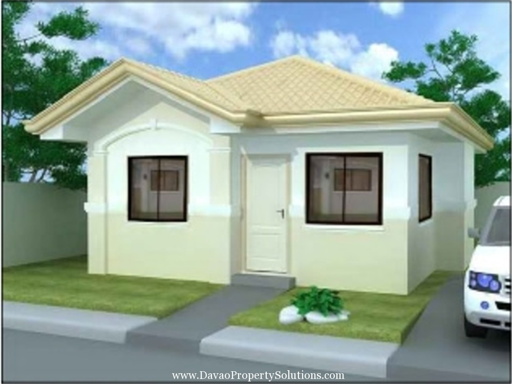 Apo Highlands Subdivision - Waling-Waling Model