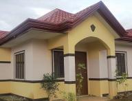 Marimar Model House La Eldaria Subdivision Panabo City