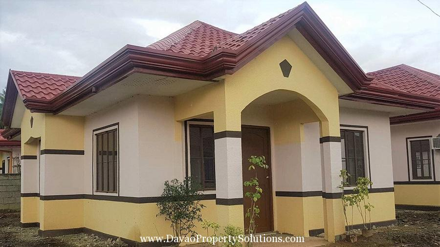 Ilumina Estates Phase 2 Davao Bungalow Model House 170