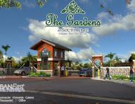 The Gardens at South Ridge | Catigan Toril Davao City