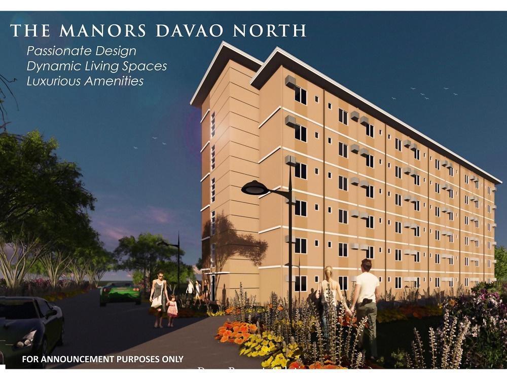 Manors Davao North