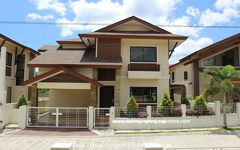 Twin Palms Davao City