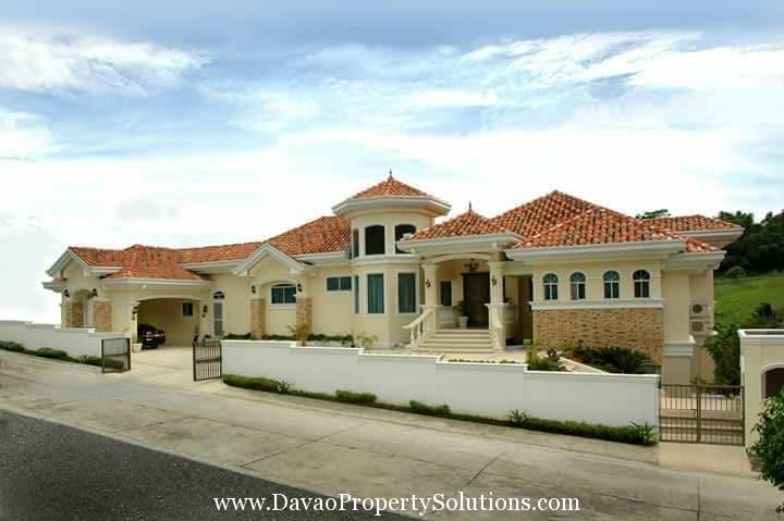 House and Lot for sale in Monteritz Classic Estate, Ma-a, Davao City