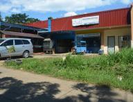 Commercial Building for Sale along Catalunan Grande Davao City
