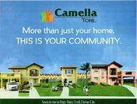 Camella Davao South | Toril Davao City