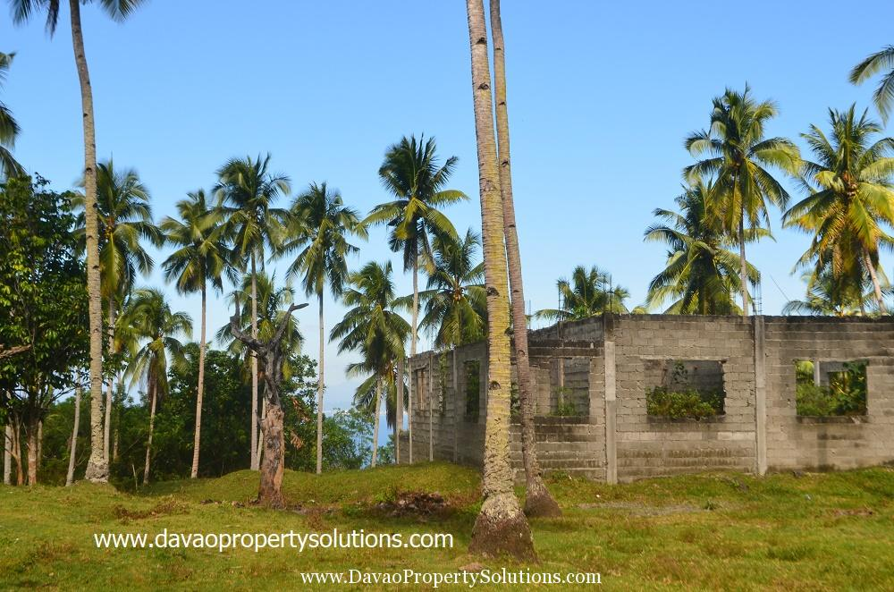 Overlooking 1.7hectares Lot for Sale in Kaputian Samal