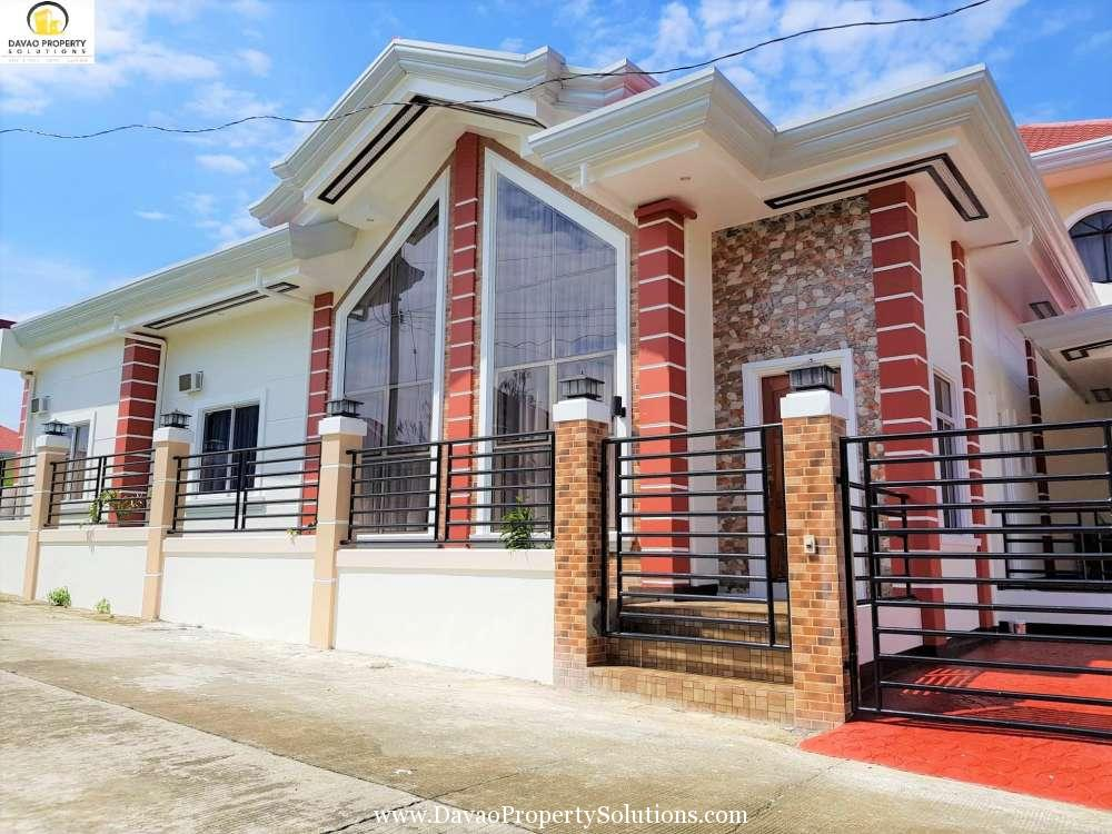 Pre-Owned House and Lot | Davao Property Solutions