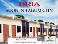 BRIA HOMES TAGUM CITY