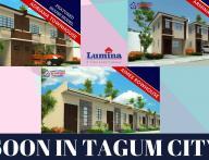 LUMINA TAGUM CITY