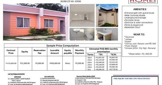 OPEN HOUSE - Deca Homes GenSan