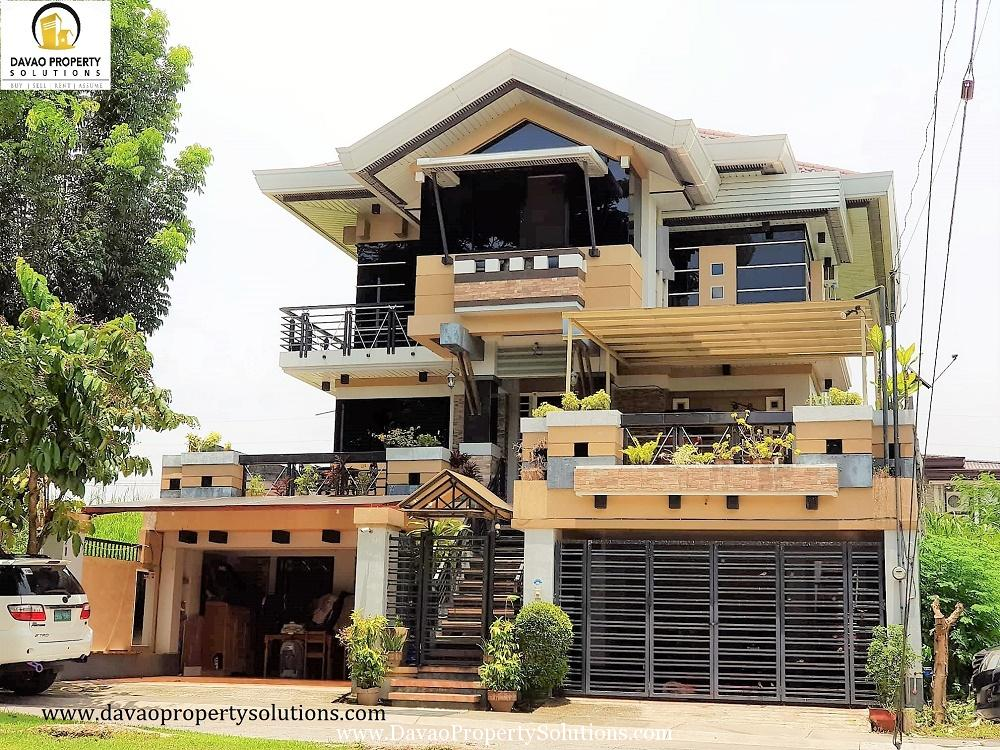 House and Lot for Sale in Northcrest Buhangin Davao City