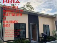Bria Homes Digos City