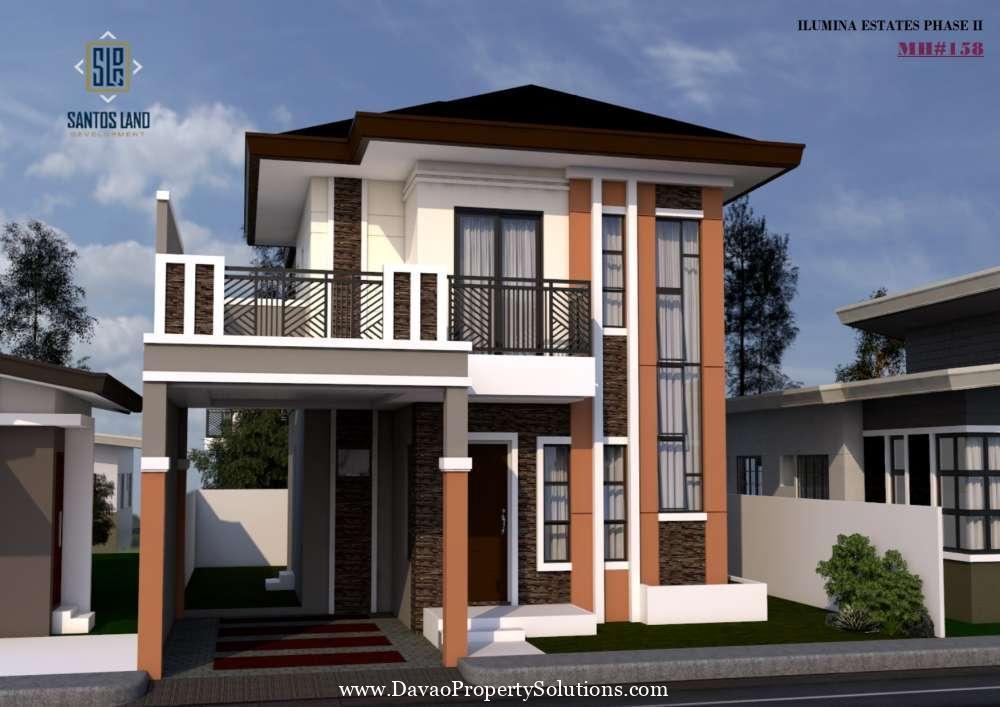 ILUMINA ESTATES Phase2 Davao City Now Available