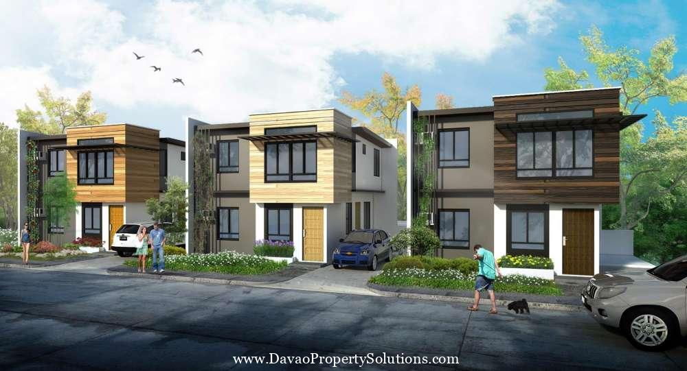 Diamond Heights Davao - Dresden Model