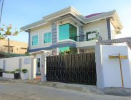 High-end, beautiful and Brand New House in Buhangin Davao City near Davao International Airport and SM Lanang Premier