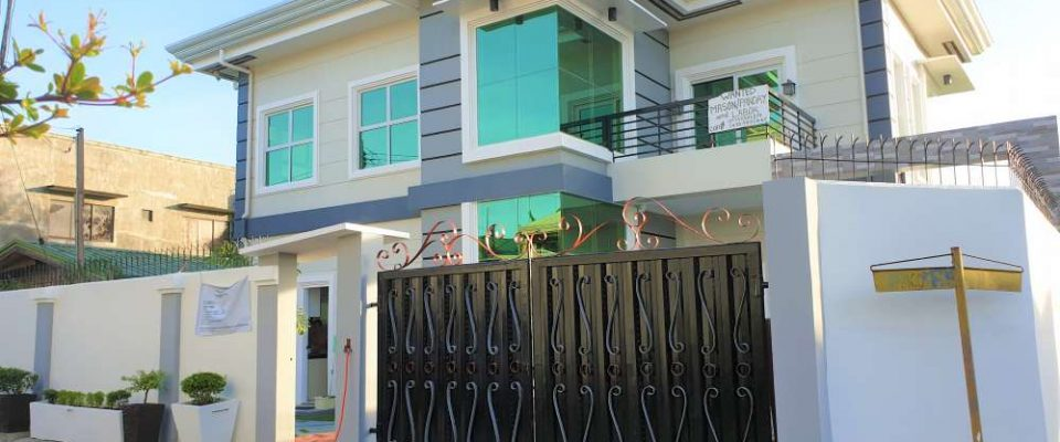 High-end, beautiful and Brand New House in Buhangin Davao City near Davao International Airport and SM Lanang Premier in Davao City
