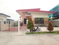 3Bedroom House for Rent in Celerina Heights Buhangin Davao City