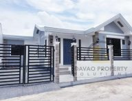 Brand new 3 bedroom House for Sale in Buhangin Davao City