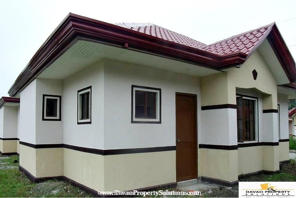 Affordable Solariega House and Lot for Sale Davao City