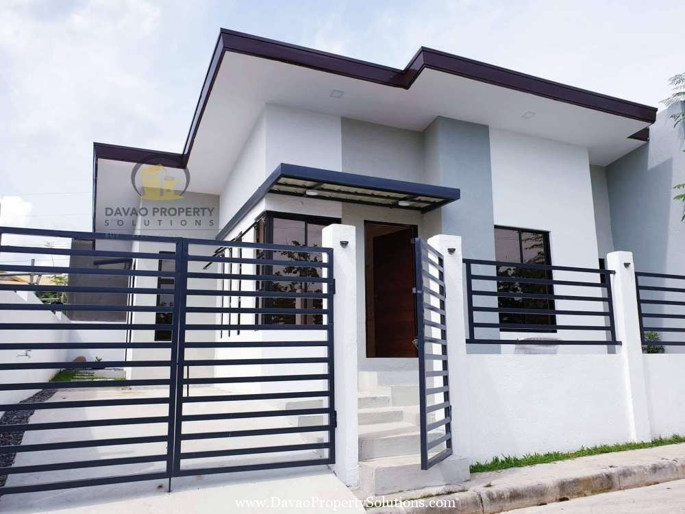 4 Bedroom House for Sale in Catalunan Grande Davao City