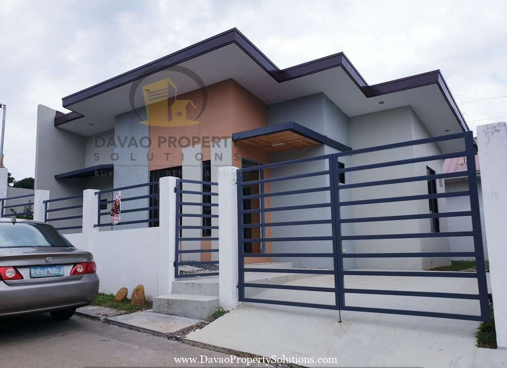3 Bedroom House for Sale in Catalunan Grande Davao City