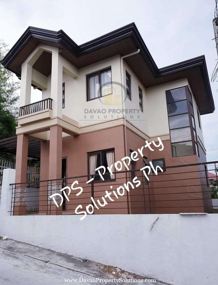 Ilumina Estates Phase2 Davao Bungalow Model House 161