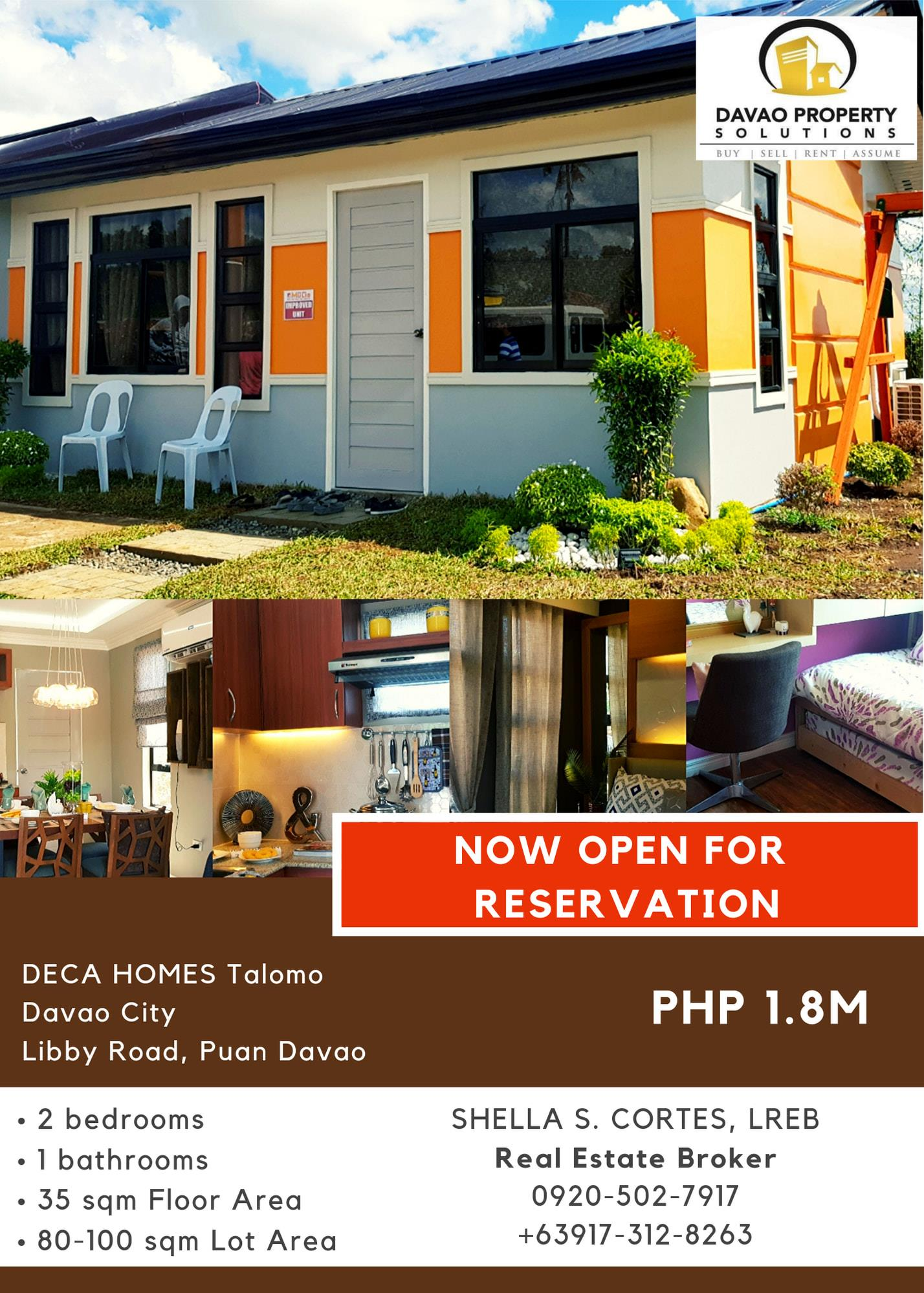 The much awaited Rent-To-Own Offer of   Deca Homes. No need ...
