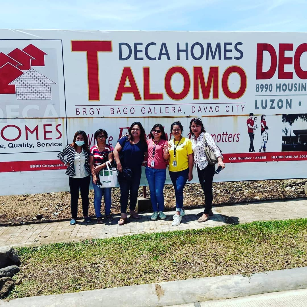 Deca Homes Puan Talomo Davao City  Now Open  Hurry Limited S...