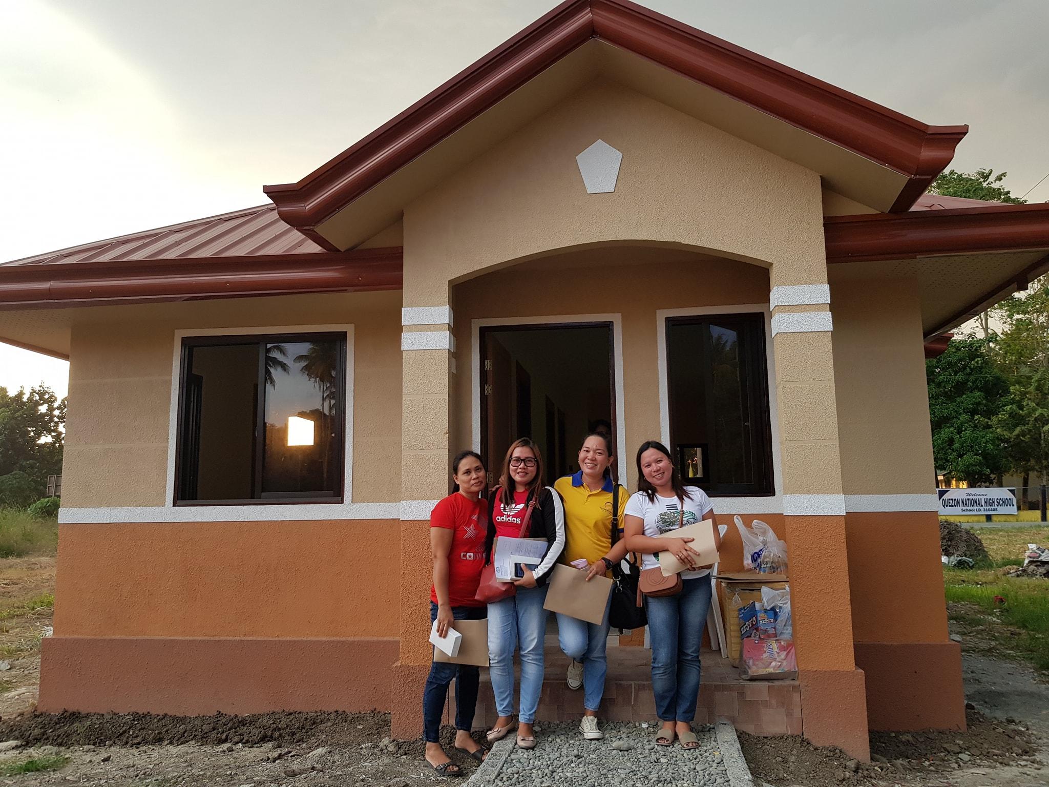 La Eldaria Homes Panabo City  Product Knowledge Seminar   La...