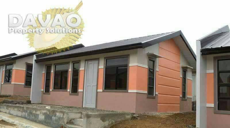 Pre-Selling house in Davao City  DECA HOMES TALOMO DAVAO  Al...