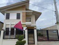Ready To Occupy House for Sale in Orchid Hills near Airport Davao City