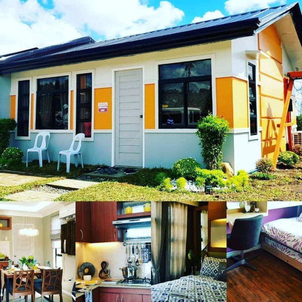 DECA HOMES TALOMO Davao City  Single House  No Pag-Ibig Loan...