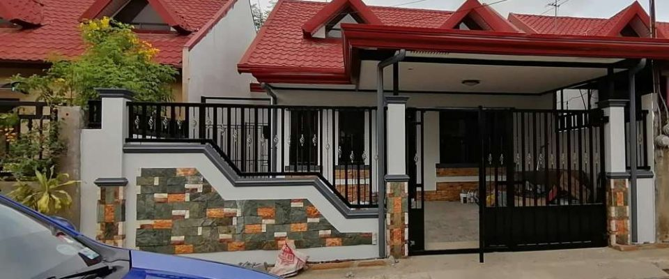 Two Storey, 3 Bedrooms House for Sale in Tacunan Davao City in Davao City