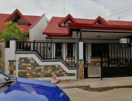 Two Storey, 3 Bedrooms House for Sale in Tacunan Davao City