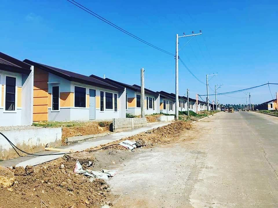 For Assume Deca Homes Mulig Along the Main Road, considered ...