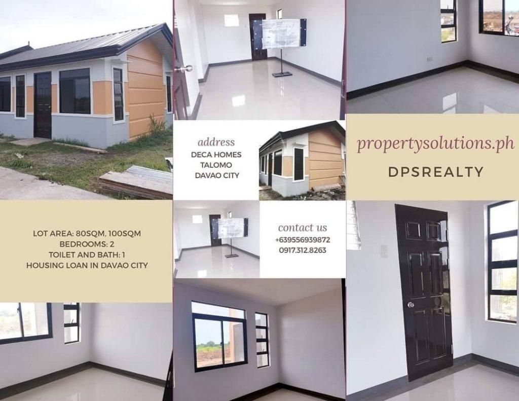 Deca Homes Talomo Davao City  July 1,2020 - july 15,2020 ONL...