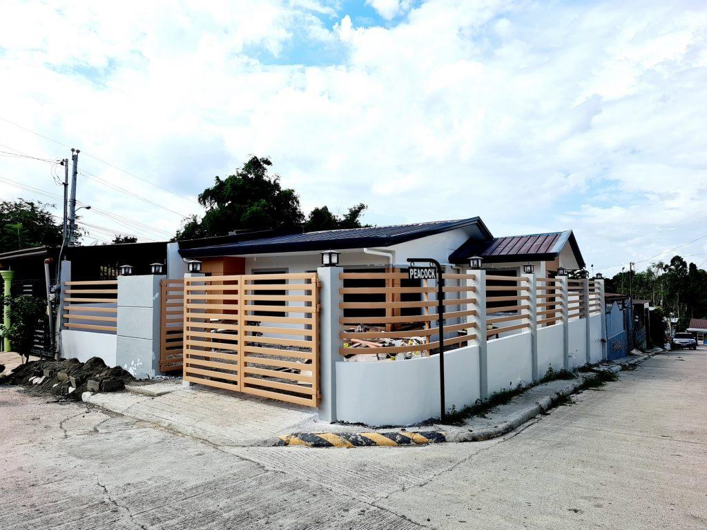 Deca Homes Indangan Phase 2, Corner Lot  Lot Area: 144sqm  3...