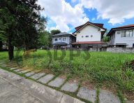 360sqm Residential Lot for Sale Woodridge Park Maa Davao City